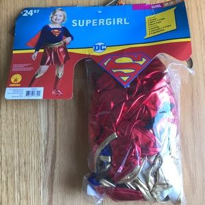 Supergirl custom